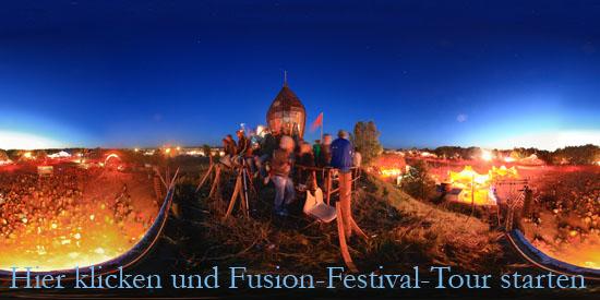 Fusion Festival 2008 Fotos